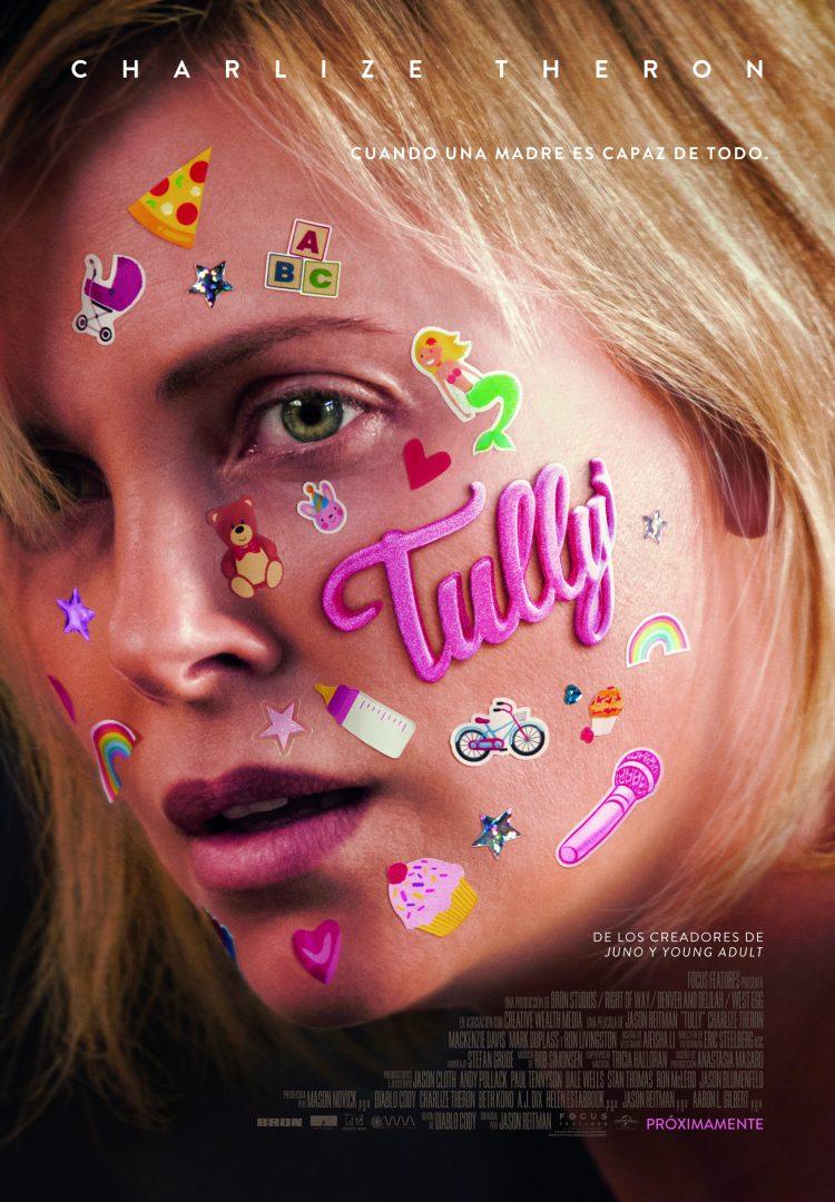 Cómo se hizo Tully de Jason Reitman? - Las Estrellas